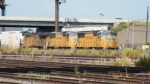Union Pacific Produce Express