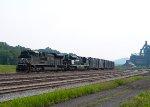 NS 1034 on 65J
