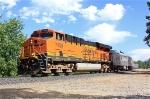 BNSF 7438