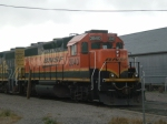 BNSF 2840