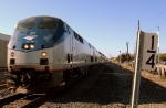 Amtrak Feather River Express