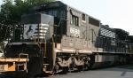 NS C40-8 8698