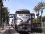 Amtrak 451 Leads a SB surfliner