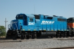BNSF 2047