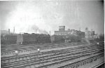 PRR engine ready track at 28th St