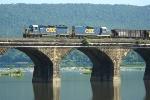 Welded Rail train
