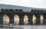 Meet on the Rockville Bridge