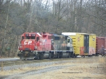 CP 7310 and CP 4650