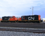 CN 7027 and CN 7081