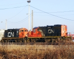 CN 7081 and CN 7027