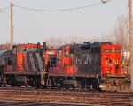 CN 7080 and CN 1412