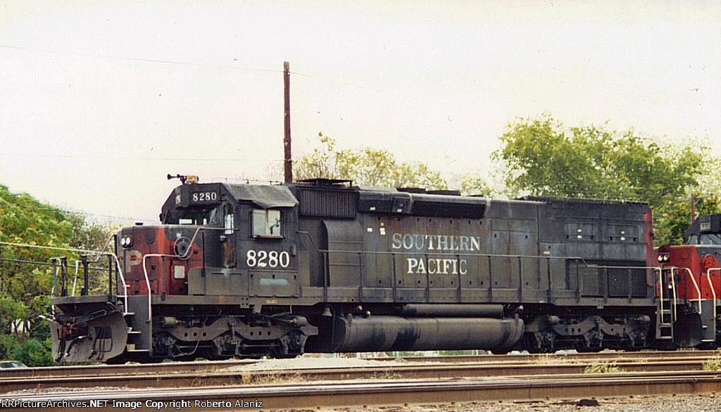 SP 8280