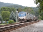 Amtrak Capital Limited