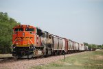 BNSF'S Red River Valley Sub