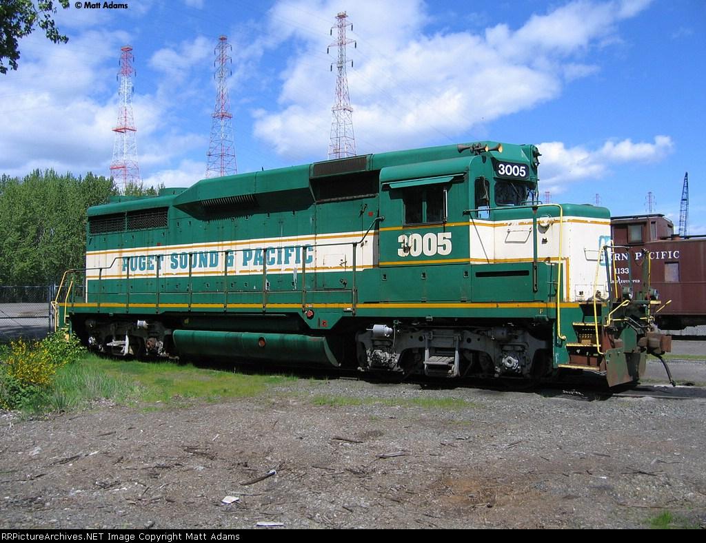 PSAP 3005