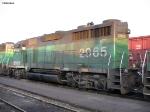 BNSF 2965