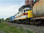 LVRR KH25 freight