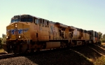 UP 5284 leads the KOAMN