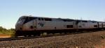 Amtrak 6 with Amtrak 6