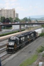 NS 6300 East