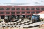 Juniata Locomotive Shop