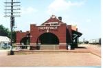 ATSF Depot  July 5, 1998