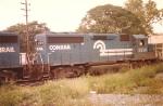 Conrail INMS-8