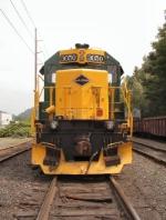 R&N SD40-2 #3050