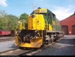 R&N SD38 #2003