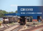 CVRD-EFC 405