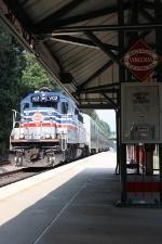 V02 Leading Train 327