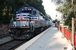 VRE Train 331