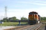 BNSF CW44-9 #4797