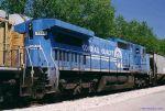 CSX CW40-8 7380