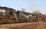 NS/IC 4 Pack on the NKP Mainline