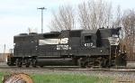 NS GP38AC 4117