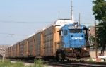 NS GP38-2 5326