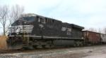 NS ES40DC 7511