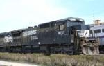 NS C40-8 8707