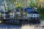 NS C40-9W 9250