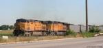 UP Coal Freight