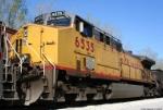 UP C44AC 6535