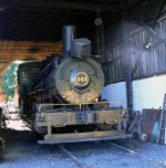 Williams Grove Steam Railroad