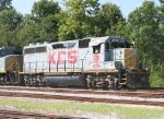 KCS 2819