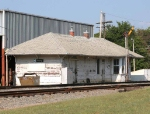 Perry, Arkansas Depot