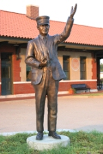 Russellville Conductor