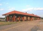 Russellville Depot