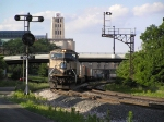 BNSF 9505