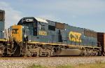 CSX 8623