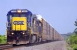 CSX 7605W